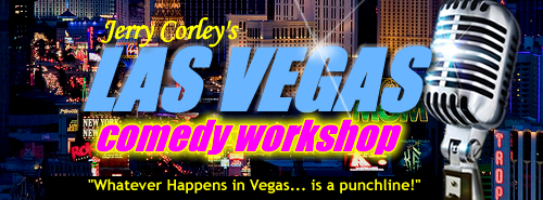 How to write comedy | Las Vegas