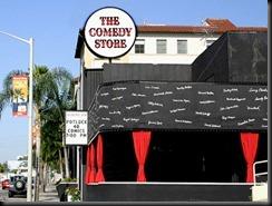comedy-store