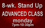 avanced comedy class la - Monday nights