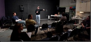 Comedy Workshop - Burbank