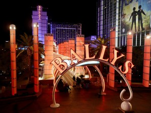 weekend comedy writing workshop at Bally's Las Vegas