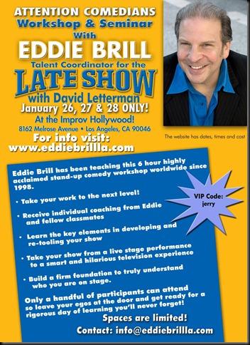 Eddie Brill - 1-13-11-jerry