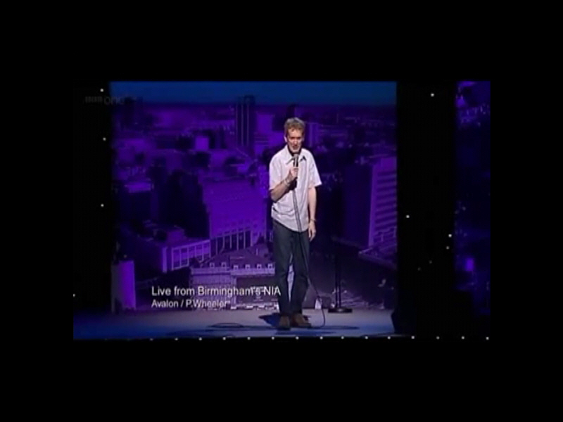 The Art of Stand Up