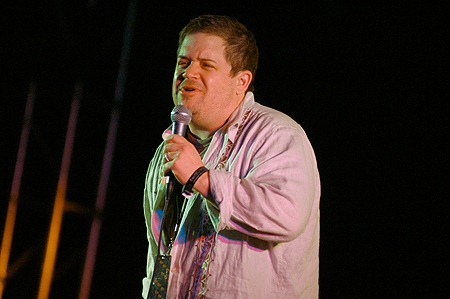 patton oswalt stand up