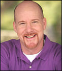 Jerry Corley Comedian