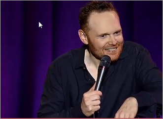 2013-07-07 21_21_19-Bill Burr - Epidemic of gold digging whores - YouTube