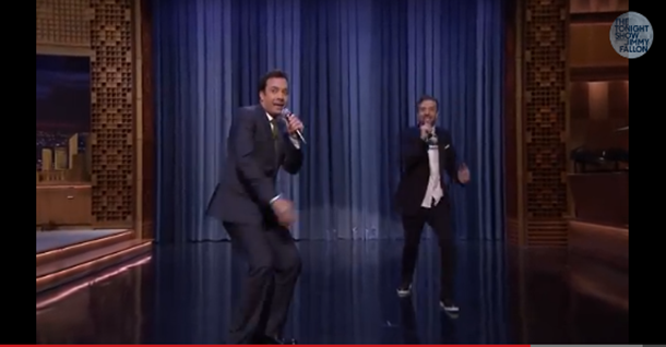 Justin Timberlake   Jimmy Fallon s  History Of Rap 5  Is Perfect