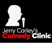 comedy clinic logo