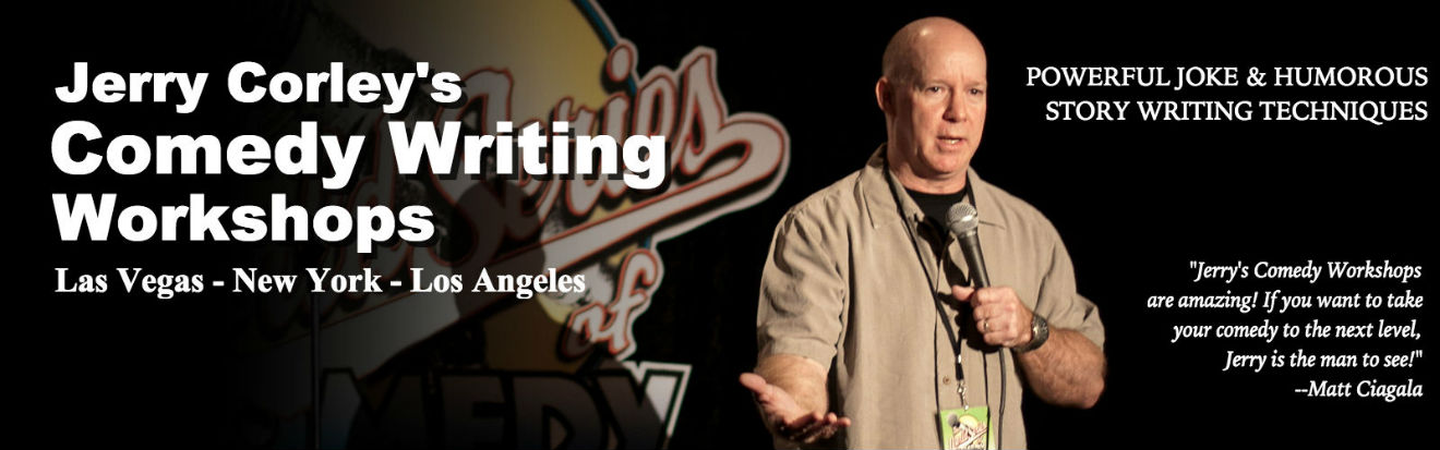 comedy writing course
