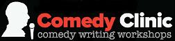 How to Write Comedy Workshop