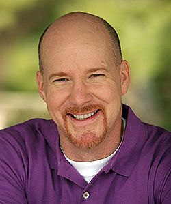 Jerry Corley Comedian-Screenwriter-Author