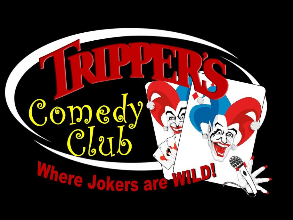trippers comedy club