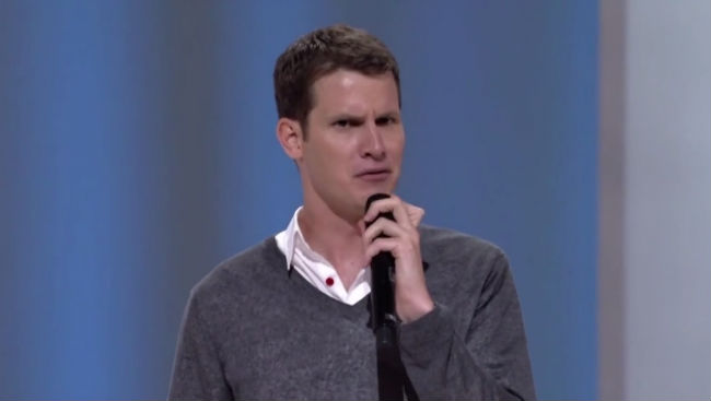 How to Write Stand up Comedy Like Daniel Tosh  A Deconstruction