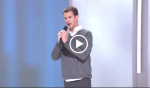 how to write like daniel tosh