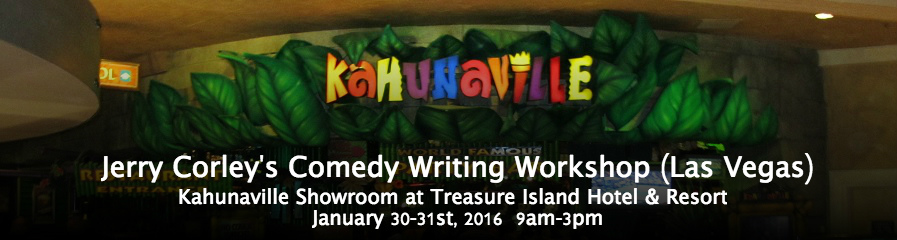 Kahunaville-Jerry-Corley-Comedy-Writing-Workshop