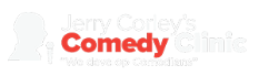 jerry corley's comedy clinic late night tv writing course online