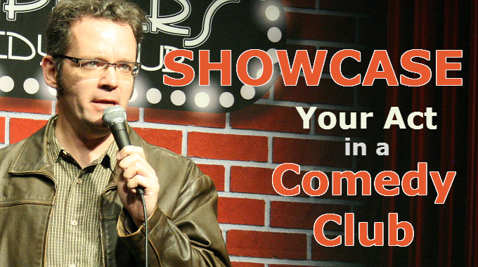 Stand up comedy classes