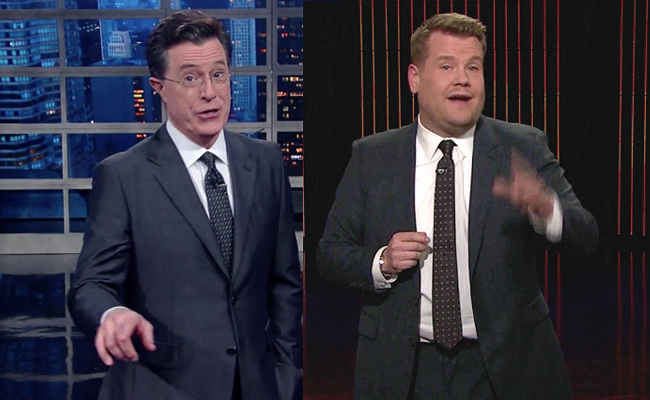 why late night needs fresh writers