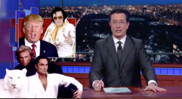 Stephen Colbert - Late Night