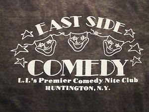 east side comedy