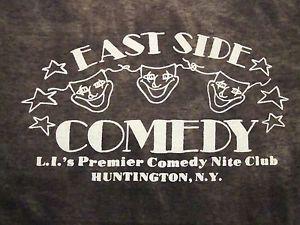 east side comedy