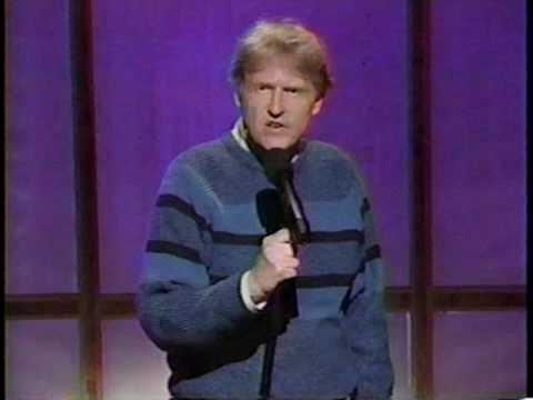 comedian george miller