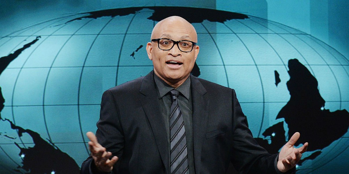 """""""The Nightly Show"""" with Larry Wilmore Canceled by Comedy Central Provides New Opportunities"""