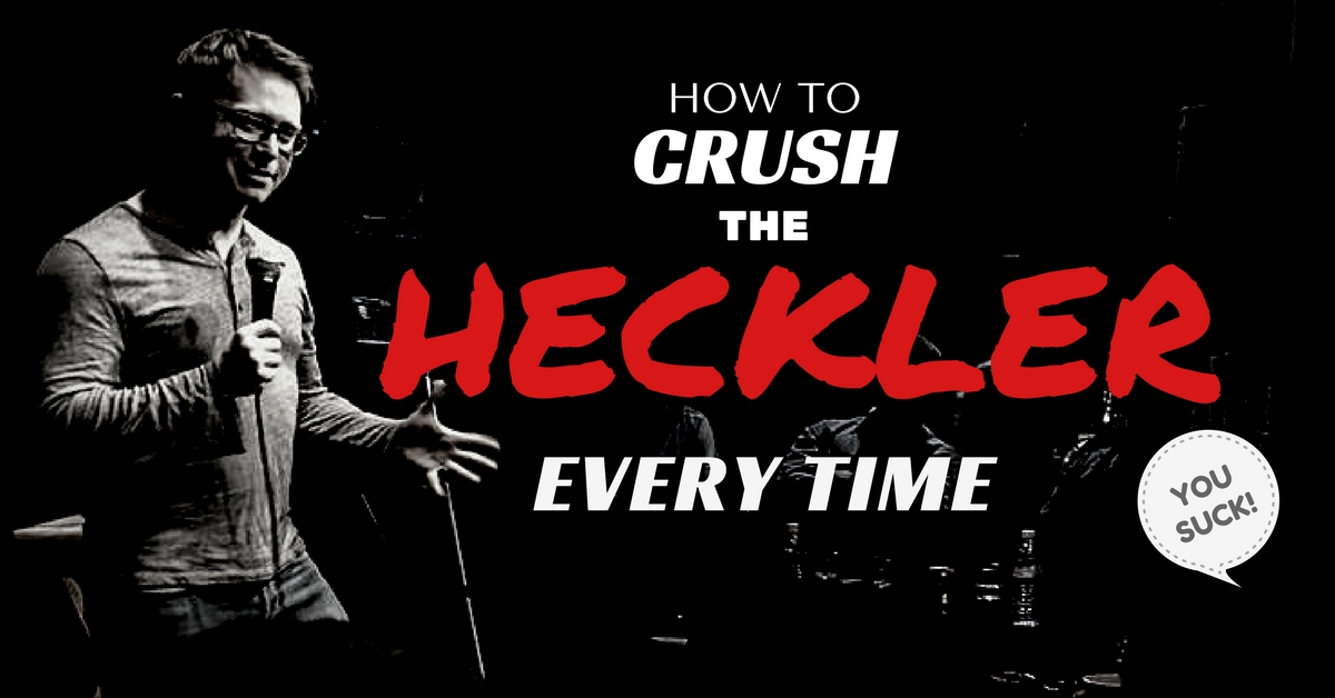 heckler and comeback workshop