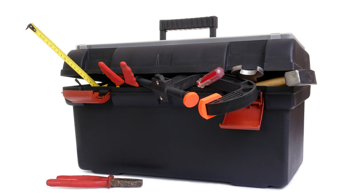comedy toolbox