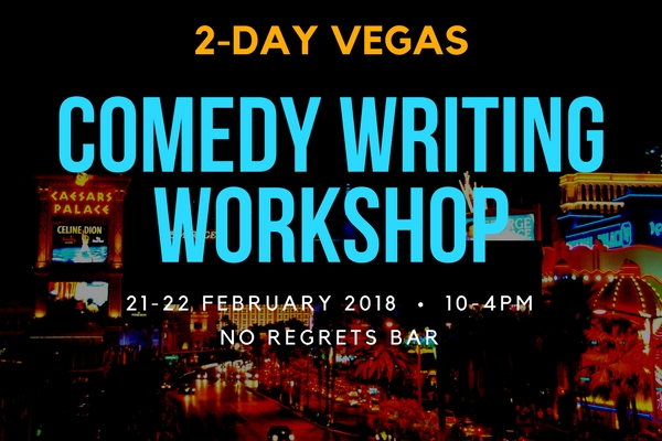 late night tv comedy writing course