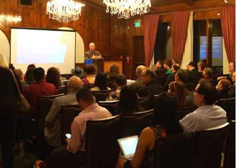 Emcee Skills Make you a Better Corporate Speaker