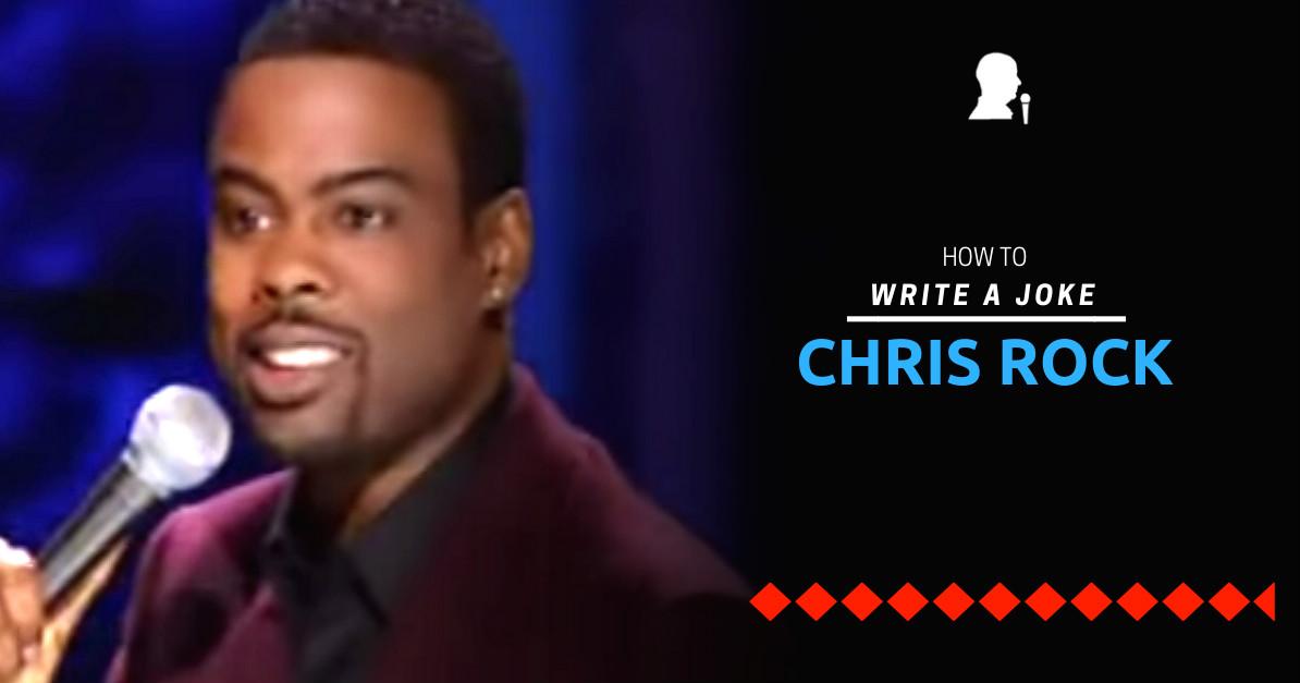 How to Write a Joke Like Chris Rock 1200x627