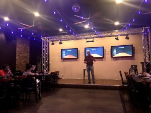 3 Day Comedy Writing Mastery Boot Camp @ Jackpot Bar & Grill