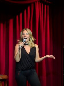 Teri & Jessica - Comedy Show @ Stand Up Comedy Clinic