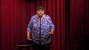Phyllis Pruyn - Comedy Showcase