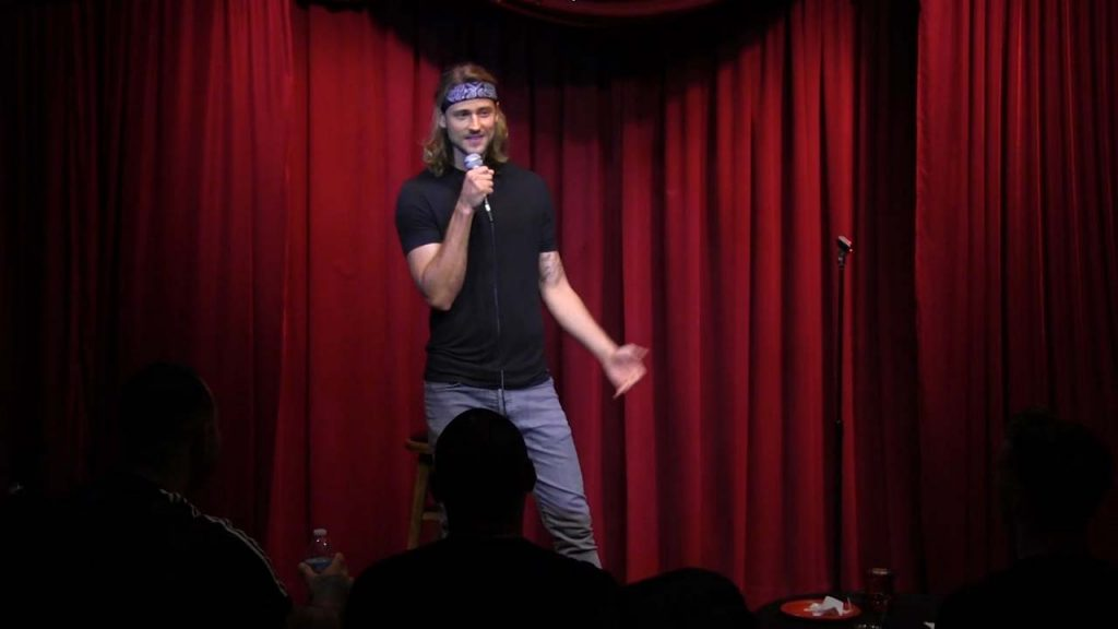 Marlon - Comedy Showcase