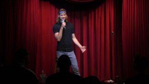 Marlon - Comedy Showcase